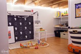 Space Decor by Making A Home The Kids Space Decor Details The Makerista