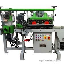 Woodworking Machinery Services Leicester by Advanced Machinery Services