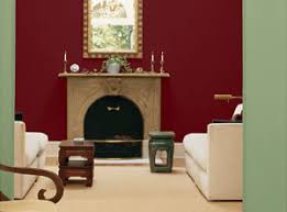 Red Colour Shades Dulux Using The Colour Wheel