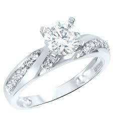 wedding rings white gold cheap ebay white gold wedding rings uk