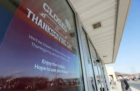 office depot thanksgiving hours many stores opt to stay closed on thanksgiving new jersey herald