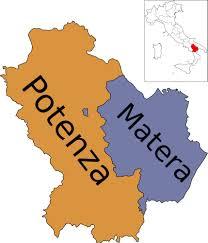 Urbino Italy Map by Basilicata Regions In Italy Solo Italia
