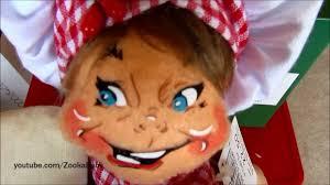 annalee dolls from macy s sooooo expensive