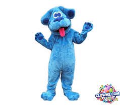 blues clues characters birthday party ny kids party characters