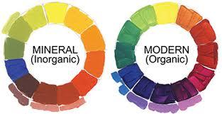 golden artist colors inc clean color mixing