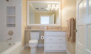 Over The Toilet Storage Cabinets Over The Toilet Storage And Design Options For Small Bathrooms