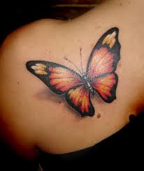 best butterfly tattoos in the butterfly tattoos images