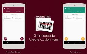 barcode reader app for android best android apps barcode scanners august 2017