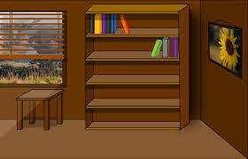wallpaper that looks like bookshelves clare s spot bookshelf wallpaper