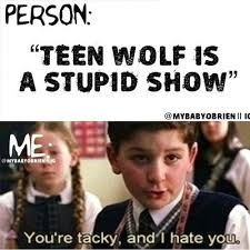 Teen Wolf Meme - teen wolf memes pictures funny jokes about the mtv series rock