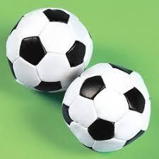 soccer balls 6 dozen bulk sports outdoors