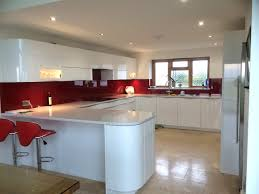 kitchen lighting solutions new builds southern electrical solutions