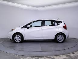 nissan versa used 2015 used 2015 nissan versa note sv hatchback for sale in miami fl