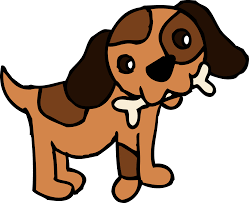 cute dog clipart free clipart images cliparting com