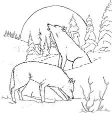 kidscolouringpages orgprint u0026 download disney wolf coloring