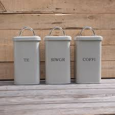 welsh kitchen canisters french grey tcsfgnf 12 00 seld