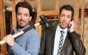 Brother Vs Brother Jonathan Scott From Hgtv U0027s U0027the Property Brothers U0027 U0027brother Vs
