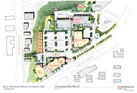 Rivergate Floor Plan by Developer Andrew Brickman Plans 200 Plus Apartments Townhouses At