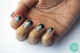 grey nail polish designs images nail art designs
