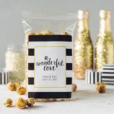popcorn wedding favors the 25 best popcorn wedding favors ideas on