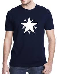 Zavala Flag Amazon Com Texas De Zavala Flag Lone Star T Shirt Clothing