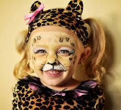 Tigress Halloween Costume Philosophy Science Portal Halloween Works