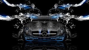 mercedes benz biome doors open mercedes benz biome fantasy water car 2014 el tony