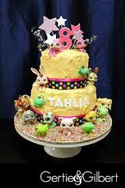 birthday cake shop littlest pet shop birthday cake www gertieandgilbert g flickr
