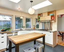 free standing islands for kitchens free standing kitchen island beautiful modest home interior