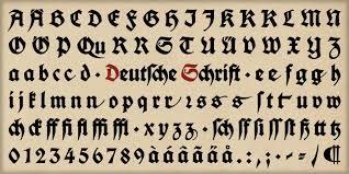 schrift design das wichtigste medium der welt eine kurze geschichte der schrift
