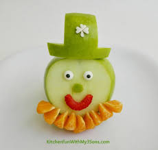 st patrick u0027s day snack crafts for kids southern made simple