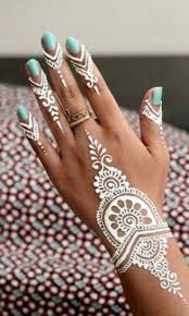 14 stunning henna tattoo designs