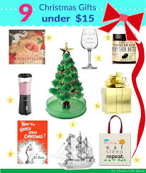 delightful 15 dollar christmas gifts part 3 exchange gifts for