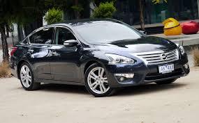 altima nissan 2014 2014 nissan altima review ti s auto petrol sedan