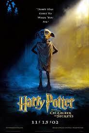 harry potter 2 et la chambre des secrets critique harry potter et la chambre des secrets filmosaure