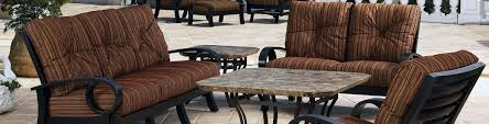 Oversized Patio Chairs by Mallin Outdoor Furniture Eclipse Patio Furniture