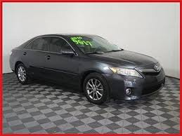 how much is toyota camry 2010 2010 toyota camry for sale with photos carfax
