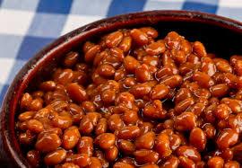 vegetarian boston baked beans recipe