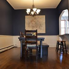 benjamin moore newburyport dining room traditional with benjamin