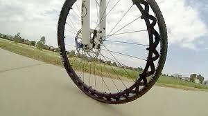 chambre à air increvable erw la roue de vélo increvable