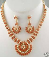 mangalorean coral jewellery traditional jewellery