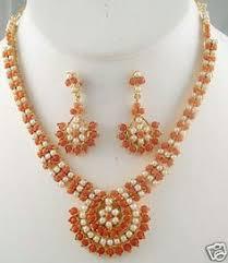 mangalorean coral jewellery traditional jewellery