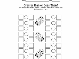 lesson plan diva the students roll the dice to fill in the 2