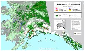 Usf Map Forest Health Monitoring Clearinghouse