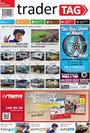 tradertag queensland edition 17 2015 by tradertag design issuu