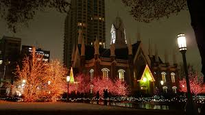temple square lights 2017 schedule utah ashland daily photo