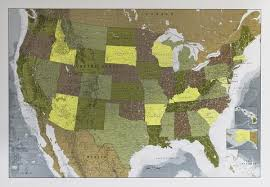 map usa buy united states and canada buy map of united states mapworld