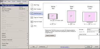web layout grid template fluid grid layout templates 25 adobe dreamweaver cs6 tutorials for