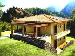 famous architecture houses interior design
