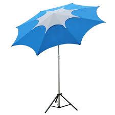 Lightweight Beach Parasol Patio Beach Umbrella Promotion Shop For Promotional Patio Beach